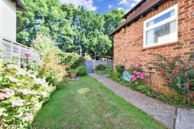 Side Garden of Wyphurst Road, Cranleigh, Surrey GU6
