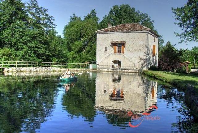 Thumbnail Commercial property for sale in Barbaste, Lot-Et-Garonne, 47230, France