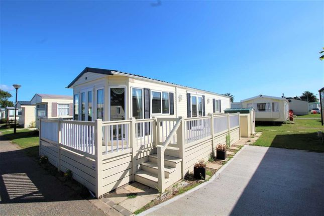Main Picture of Suffolk Sands Holiday Park, Carr Road, Felixstowe IP11