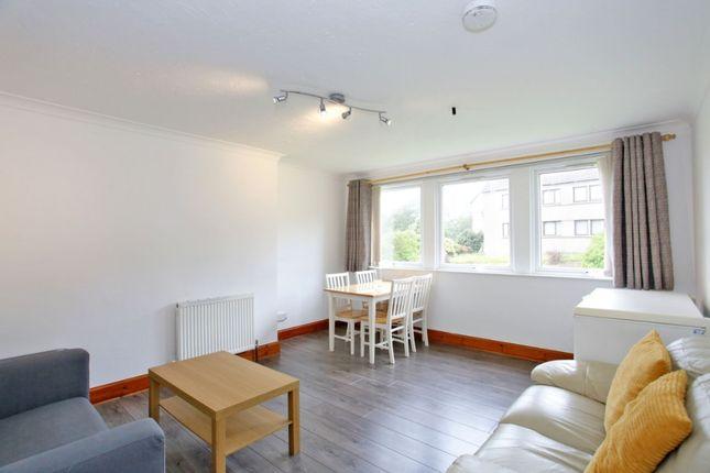 Thumbnail Flat to rent in Craigievar Road, Aberdeen