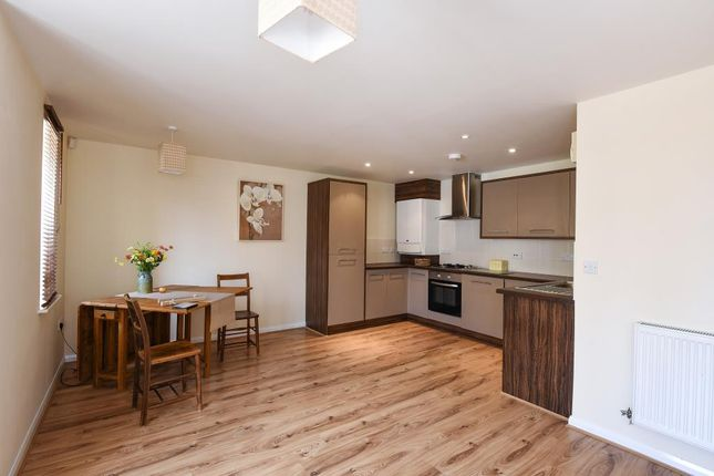 Thumbnail Flat for sale in Merchants Place, Chipping Norton