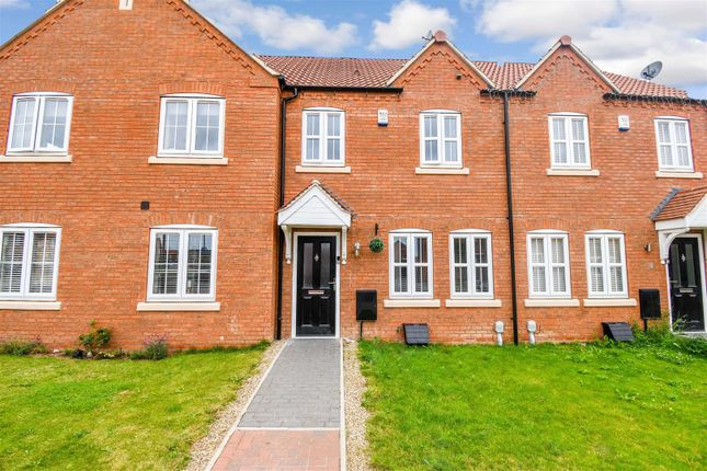 3 bed terraced house for sale in Furlong Drive, Kingswood, Hull HU7