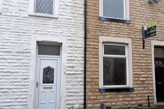 Thumbnail Terraced house to rent in Moore Street, Burnley