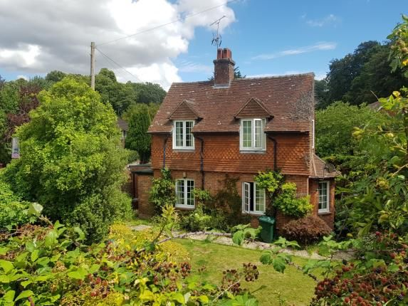 Thumbnail Detached house for sale in The Wharf, Midhurst, West Sussex