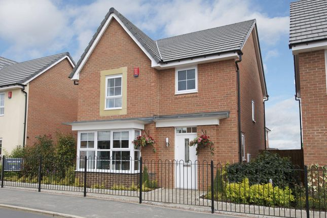 """Thumbnail Detached house for sale in """"Colchester"""" at Station Road, Methley, Leeds"""