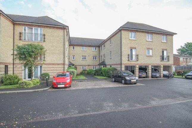 Thumbnail Flat to rent in Watermill Mews, Church Street, Sittingbourne