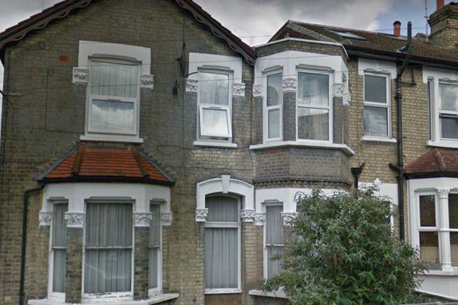 Bellevue Road, London N11