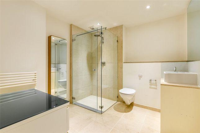 Bathroom of Goswell Road, Islington, London EC1V