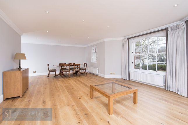 Thumbnail Flat to rent in Millennium House, Pimlico