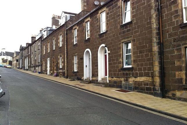 Thumbnail Terraced house to rent in Queen Street, Stirling