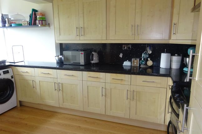 Kitchen of Mattison Way, Holgate, York YO24
