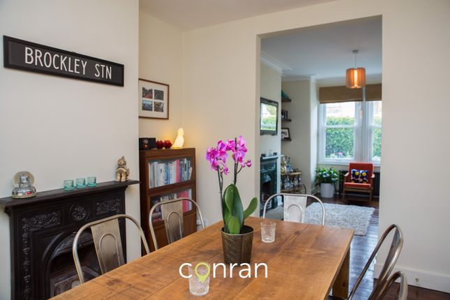 4 bed terraced house to rent in Revelon Road, Brockley SE4
