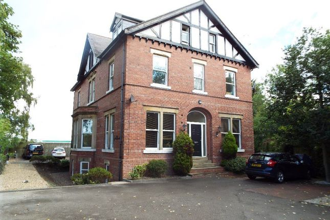 Flat to rent in Fieldhurst, Leeds Road, Pannal, Harrogate