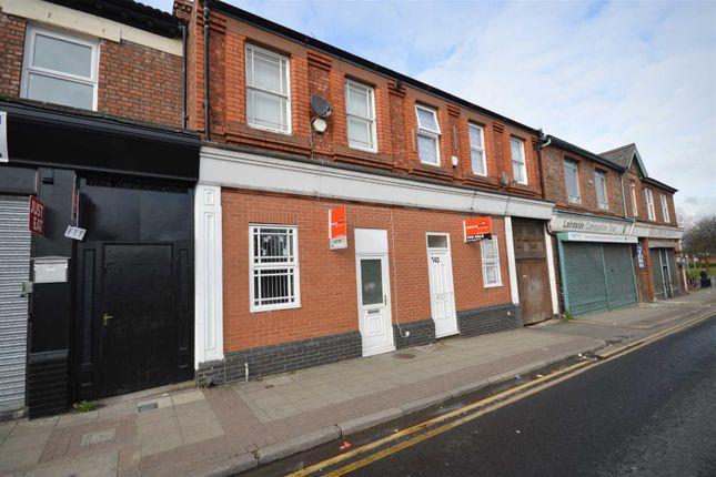 Thumbnail Terraced house for sale in Bedford Road, Rock Ferry, Birkenhead