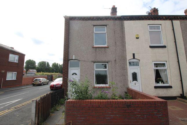 Thumbnail End terrace house to rent in Liverpool Road, Platt Bridge