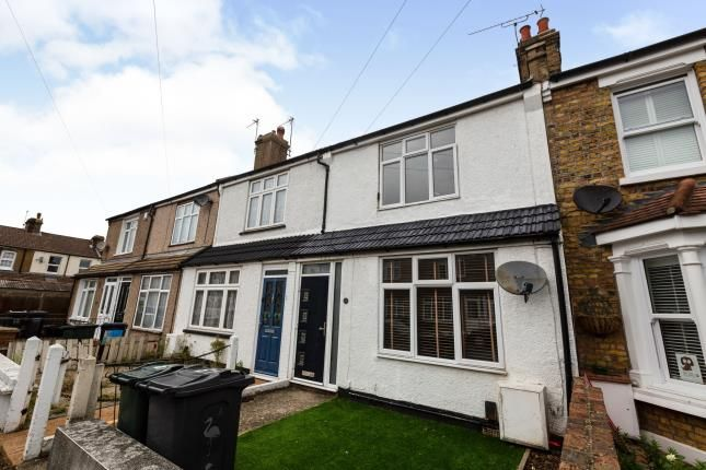 Thumbnail Terraced house for sale in Bath Road, Dartford, Kent