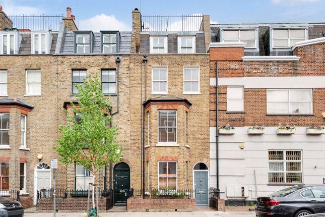 Thumbnail Terraced house for sale in Arlington Road, Camden, London