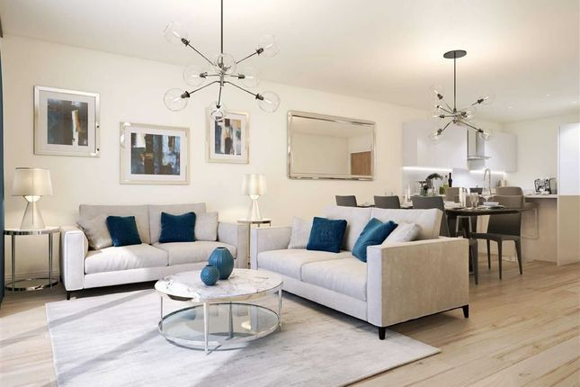 Thumbnail Property for sale in Totteridge Place, High Road, Whetstone, London