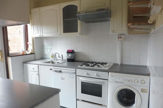 Kitchen of Hall Mead, Letchworth Garden City SG6