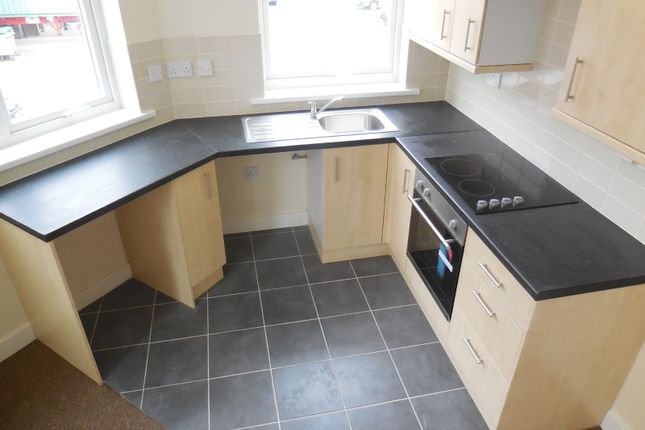 Thumbnail Flat to rent in Marston Road, Blakenhall, Wolverhampton