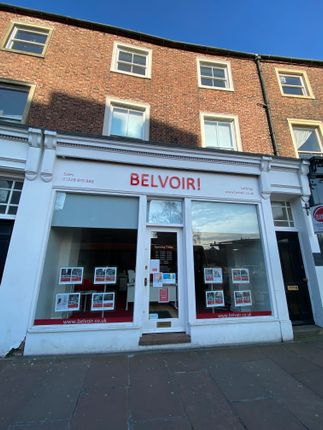 Thumbnail Retail premises for sale in The Crescent, Carlisle