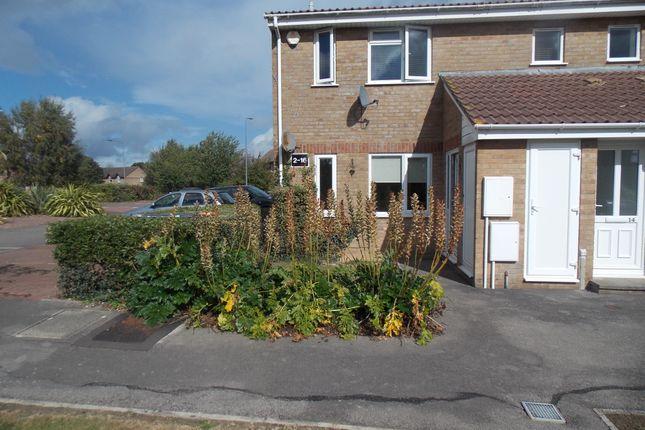 1 bed flat to rent in Ellan Hay Road, Bradley Stoke BS32