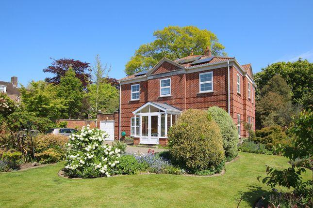 West Hayes, Lymington, Hampshire SO41