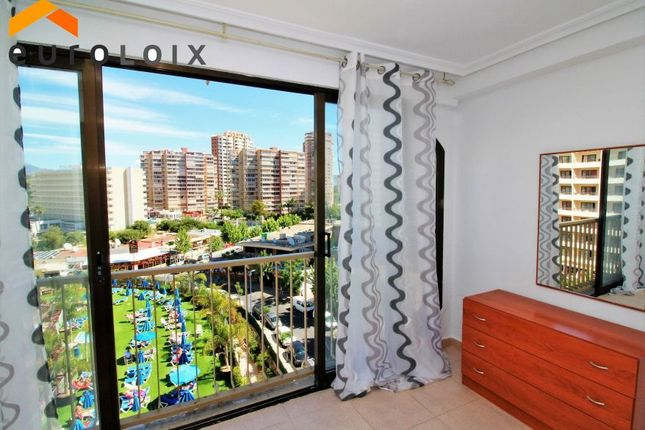 2 bed apartment for sale in Levante, Benidorm, Spain