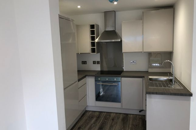 Thumbnail 1 bed flat for sale in Flat 4 Mckenna House, Beulah Crescent, Thornton Heath