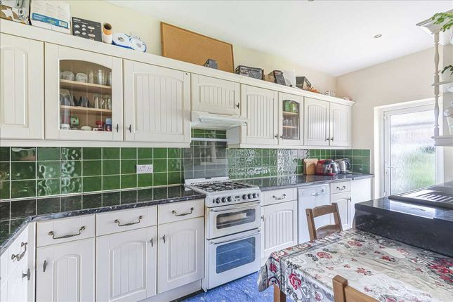 Kitchen of Lyon Meade, Stanmore HA7