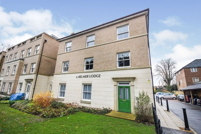 Thumbnail Flat for sale in New London Road, Chelmsford