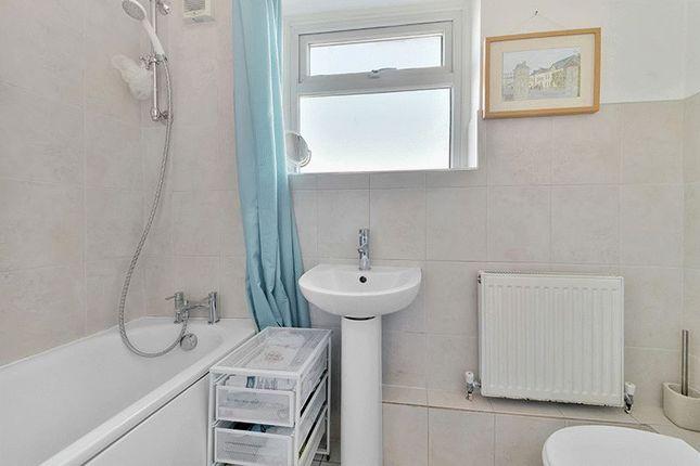 Bathroom of Windermere Road, Streatham Vale, London SW16