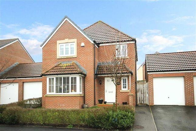 Thumbnail Detached house for sale in Windmill Road, Royal Wootton Bassett, Wiltshire