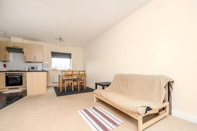 Living Room of Blake Street, Aylesbury HP19