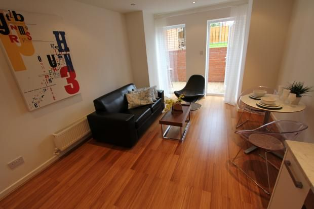 Thumbnail Flat to rent in Zetland Road, Chorlton, Manchester, Greater Manchester
