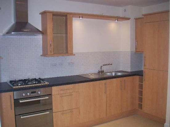 Thumbnail Flat to rent in Dragon Road Opposite University Of Hertfordshire, Hatfield