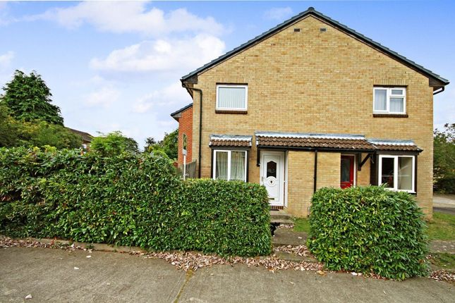 Thumbnail Property to rent in Axtell Close, Kidlington