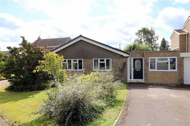 Thumbnail Detached bungalow for sale in 2, Vale Leaze, Little Somerford