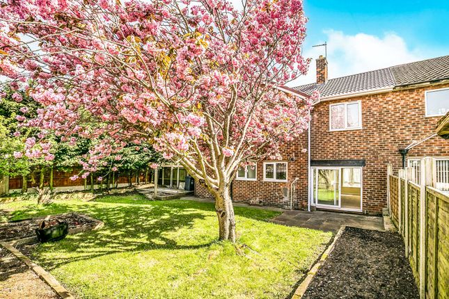 Thumbnail Flat for sale in Raleigh Road, Moreton, Wirral