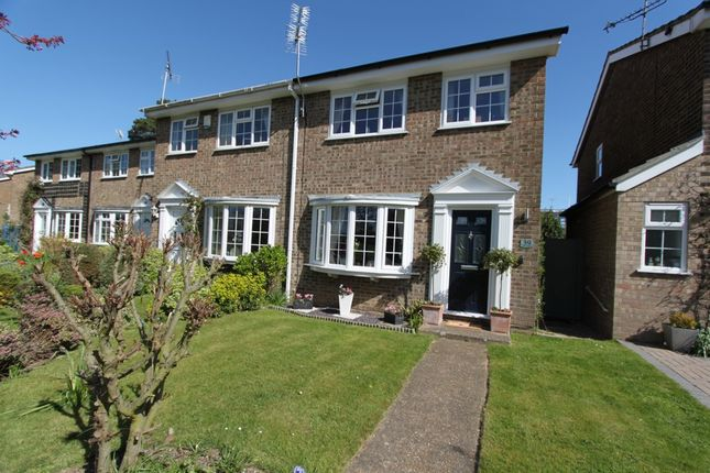 3 bed semi-detached house for sale in Liverpool Road, Walmer