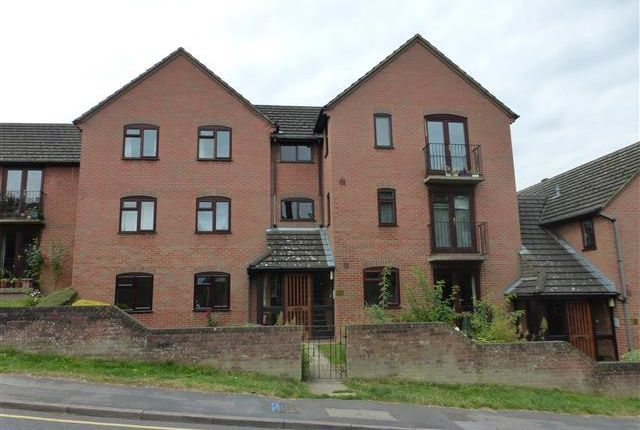 Thumbnail Flat to rent in Western Road, Tring