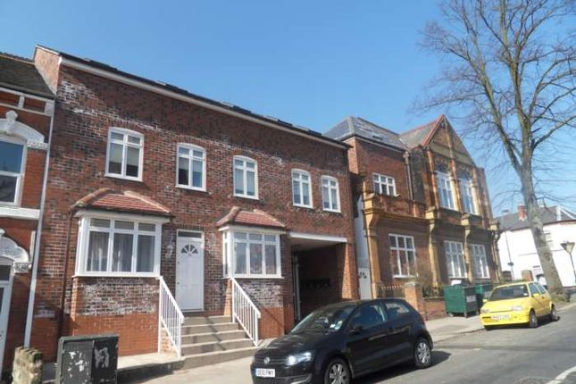 Thumbnail Flat to rent in Exeter Road, Birmingham, 2nd Floor Purpose Built Flat