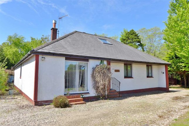Thumbnail Bungalow for sale in Brodick, Isle Of Arran