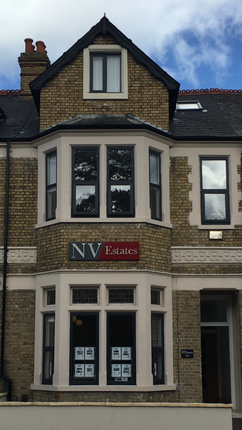 Thumbnail Maisonette to rent in Cowley Road, Oxford