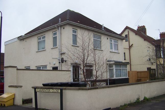 Thumbnail Flat to rent in Becks Business Park, Warne Road, Weston-Super-Mare
