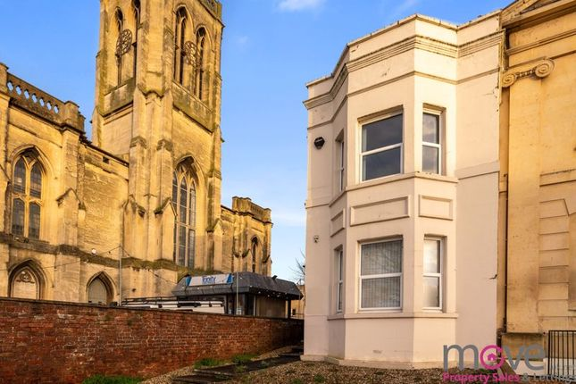 Thumbnail Semi-detached house for sale in Portland Street, Cheltenham