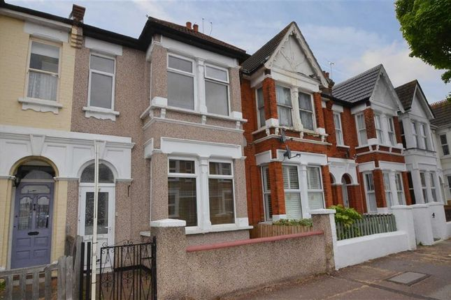 Thumbnail Terraced house to rent in Pall Mall, Leigh-On-Sea, Essex