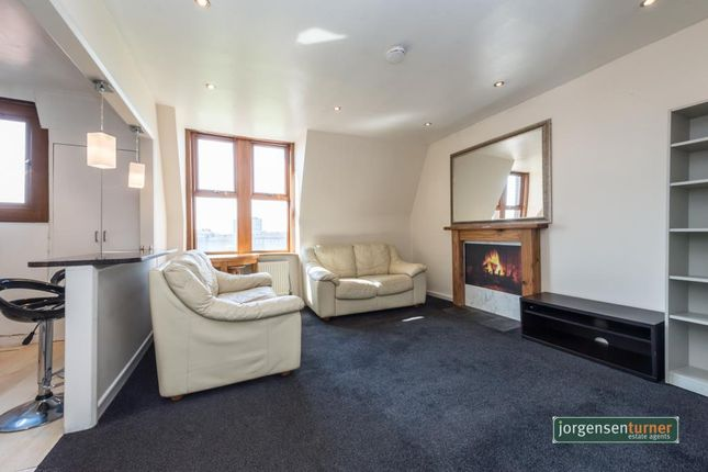 Gledstanes Road, West Kensington, London W14