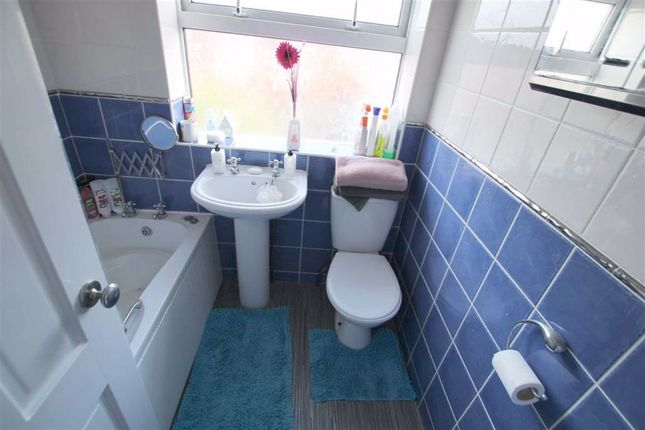 Bathroom / WC: of Model Avenue, Armley, Leeds, West Yorkshire LS12