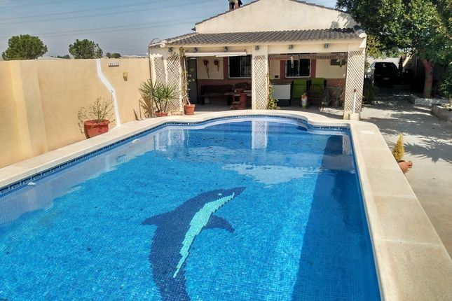 Country house for sale in Torre Pacheco, Murcia, Spain